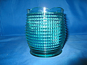 Fenton Ring Votive in Robin's Egg Blue (Image1)
