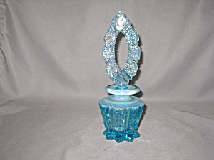 Fenton Blue Topaz Dressing Table Darling Perf