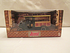 1926 JEWEL T FORD TT 1- TON TRUCK  AUTUMN LEA (Image1)