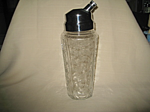 Cambridge Chantilly Cocktail Shaker