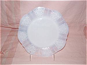 AMERICAN SWEETHEART MONAX SALAD PLATE (Image1)