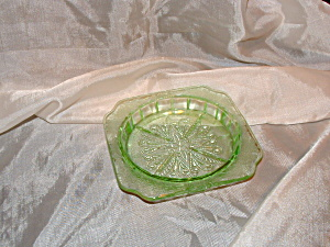 GREEN ADAM DEPRESSION COASTER (Image1)