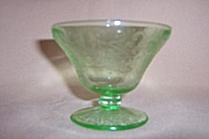 GREEN FLORENTINE #2 SHERBET (Image1)