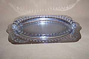 Candlewick 400/159 Tray With Farberware