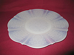 MONAX AMERICAN SWEETHEART DINNER PLATE (Image1)