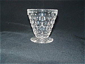 AMERICAN FOSTORIA CONE FOOTED COCKTAIL (Image1)