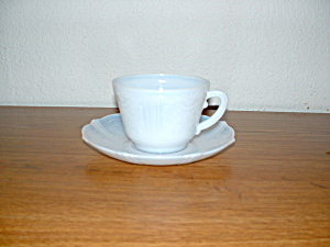 AMERICAN SWEETHEART MONAX CUP & SAUCER (Image1)