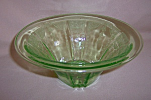 GREEN PRINCESS ORANGE BOWL / HAT BOWL (Image1)