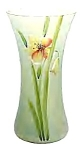 Click to view larger image of 10'' Sweet Opaline Vase (Image1)