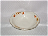 Click here to enlarge image and see more about item C6056: AUTUMN LEAF CEREAL BOWLS