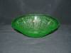 Click to view larger image of GREEN CHERRY BLOSSOM LARGE BERRY BOWL (Image3)