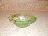 Click to view larger image of GREEN SIERRA DEPRESSION CEREAL BOWL (Image3)