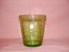 Click to view larger image of GREEN BLOCK OPTIC ICE BUCKET (Image3)