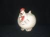 Click to view larger image of SHAWNEE CHARLICLEER ROOSTER BREAKFAST PITCHER (Image2)