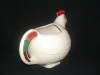 Click to view larger image of SHAWNEE CHARLICLEER ROOSTER BREAKFAST PITCHER (Image3)