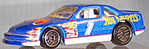 #1 Race Car by Hot Wheels1:64th (Image1)