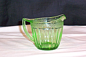 Adam Green Depression Era Creamer ca.1932-1934 (Image1)
