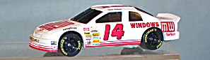 #14-001 Terry Labonte MW Windows 1:64th (Image1)