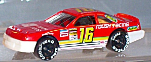 #16 Wally Dallenbach,jr, Roush Racing 1:64th