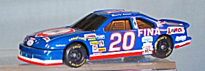 #20 Randy Lajoie Fina 1:64th