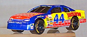 #44 Jeff Purvis Jackaroo  Barby Sauce 1:64th (Image1)