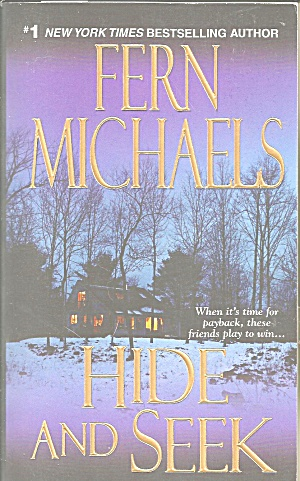 Fern Michaels>hide And Seek>sisterhood Series
