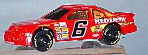 #6 Tommy Houston  Red Devil 1:64th (Image1)