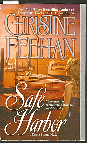 Christine Feehan>safe Harbor>paranormal Romance