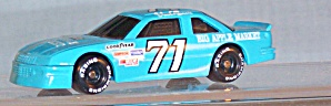 #71 Dave Marcis Big Apple Market 1:64