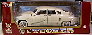 1948 Tucker 1:18th by Road Legends (Image1)