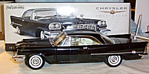 1957 Chrysler 300C 1:18th by Ertl Collectibles (Image1)