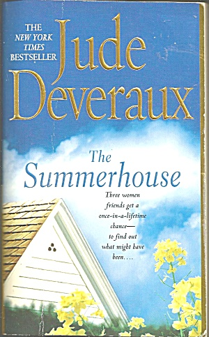 Jude Deveraux-the Summerhouse-romance