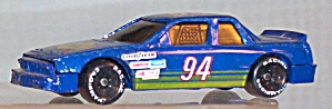 #94 Terry Labonte Sunoco 1:64