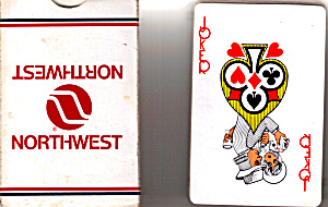 Deck of Northwest Playing Cards (Image1)