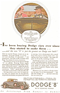 Dodge 8 AD ca 1933 (Image1)