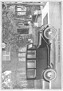 Dodge 4 Door Sedan Ad 1920 (Image1)