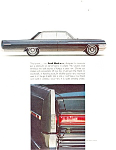 1963 Buick Electra 225 Ad (Image1)