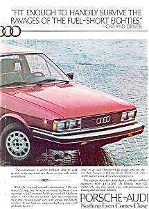 1980 Audi 4000 Ad ad0180 (Image1)