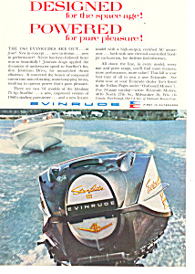 Evinrude Starflite Engine Ad (Image1)