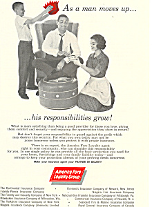 American Fore Loyalty Group  Ad (Image1)