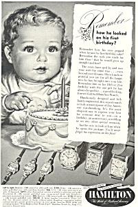 Girard Perregaux Watch Ad (Image1)