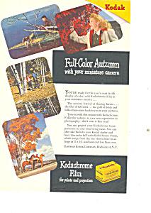 Kodachrome Film Ad (Image1)
