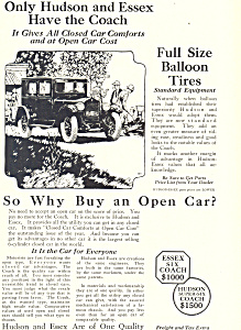 Hudson Essex Car Ad Sep1924 (Image1)