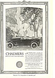 Chalmers Car Ad ad0352 (Image1)