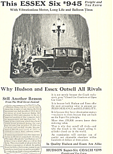 Essex Six Car Ad (Image1)