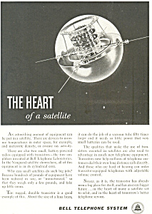 Bell Telephone Transistor  Ad ad0433 (Image1)