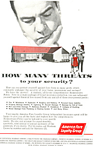 America Fore Loyalty Group Security  Ad ad0435 (Image1)