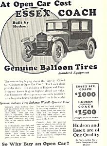 Essex Coach 1924 Ad (Image1)