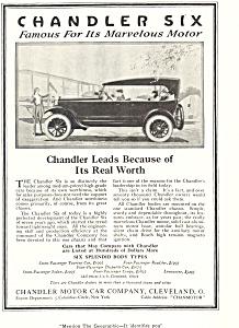 Chandler Six 1920 Ad ad0466 (Image1)