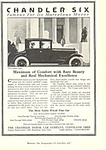 Chandler 1920 Ad (Image1)